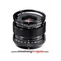Ống kính Fujinon XF 14mm F2.8 R