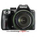 Máy ảnh Pentax K-70 kit DAL 18-55mm F3.5-5.6 WR