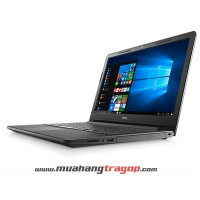 Laptop Dell Vostro V3568 (XF6C62-BLACK)