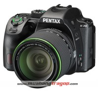 Máy ảnh Pentax K-70 kit DA 18-135mm F3.5-5.6 DC WR