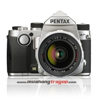 Máy ảnh Pentax KP