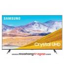 Tivi Samsung 4K 50 inch UA50TU8100KXXV