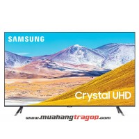 Tivi Samsung 4K 43 inch UA43TU8100KXXV4