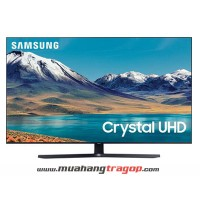 Tivi Samsung 4K 55 inch UA55TU8500KXXV