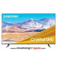 Tivi Samsung 4K 65 inch UA65TU8100KXXV