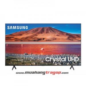 Tivi UHD Samsung UA43TU7000KXXV