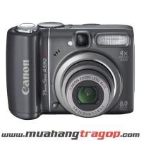 Máy ảnh Power Shot A590IS