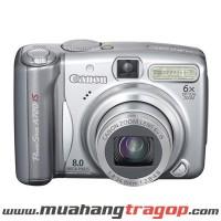 Máy ảnh Power Shot A720IS
