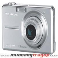Máy ảnh Olympus FE-220
