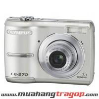 Máy ảnh Olympus FE270