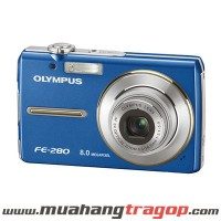 Máy ảnh Olympus FE-280