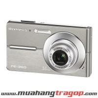 Máy ảnh Olympus FE-360