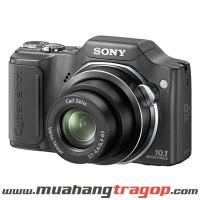 Máy ảnh Sony Cyber-shot H20