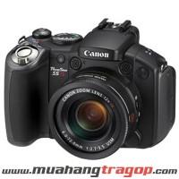 Máy ảnh Power Shot S51S