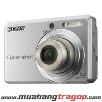 Máy ảnh Sony DSC-S730
