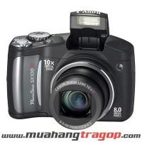 Máy ảnh Power Shot SX100IS
