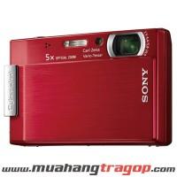Máy ảnh Sony DSC - T100