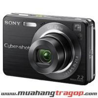 Máy ảnh Sony DSC-W120