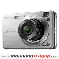 Máy ảnh Sony DSC-W130