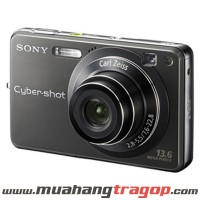 Máy ảnh Sony DSC - W300