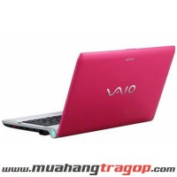 Laptop Sony VPC - YB15AG