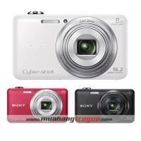 Máy ảnh Sony Cybershot DSC–WX80 (S,B,R)