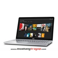 Laptop Dell Inspiron 17-7737 MNWWF1 Silver