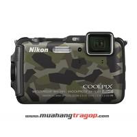 Máy ảnh Nikon AW120