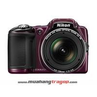 Máy ảnh Nikon Coolpix L830