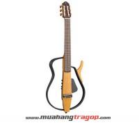 Đàn Silent Guitar Yamaha SLG110N (Dây Nylon)