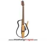 Đàn Silent Guitar Yamaha SLG110S (Dây Sắt)