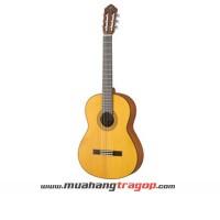 Đàn Classic Guitar  Yamaha CG122MS, MC ( Dây Nylon)