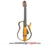 Đàn Silent Guitar Yamaha SLG130N (Dây Nylon)