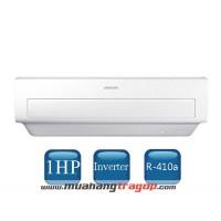 Máy lạnh Samsung AR09JVFSCURNSV/AR09JVFSCURXSV (1HP-INVERTER)