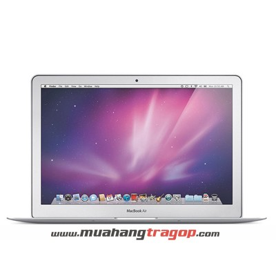 Laptop Apple Mackbook Air MJVE2ZP-A