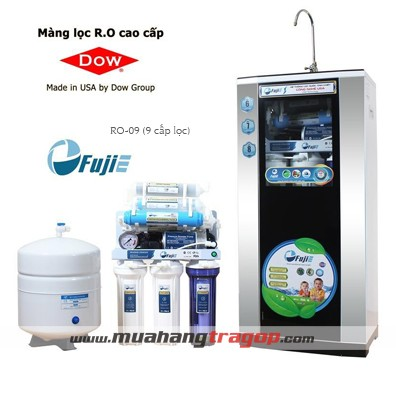 Máy lọc nước RO FujiE  RO-09 (CAB)