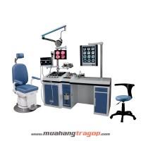 Thiết bị khám điều trị tai mũi họng MTU-5000
