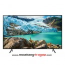 Smart Tivi Samsung 4K 50 inch UA50RU7100 Mẫu 2019