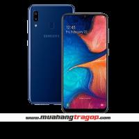 Điện thoại Samsung Galaxy A20 (A205F)
