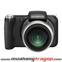 Máy ảnh Olympus SP-800UZ