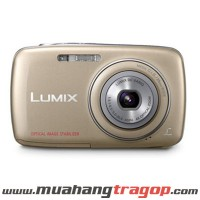 Máy ảnh Panasonic DMC S3