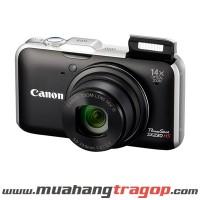 Máy ảnh Canon PowerShot SX 230 HS