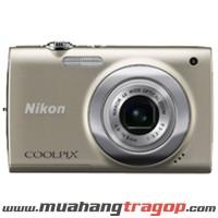 Máy ảnh Nikon S2500