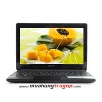 Netbook Acer Aspire One AOD257-N57Ckk Đen