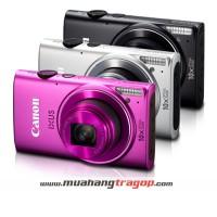 Máy ảnh Canon Ixus 255 HS