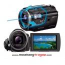 Máy quay phim Sony HDR – PJ670
