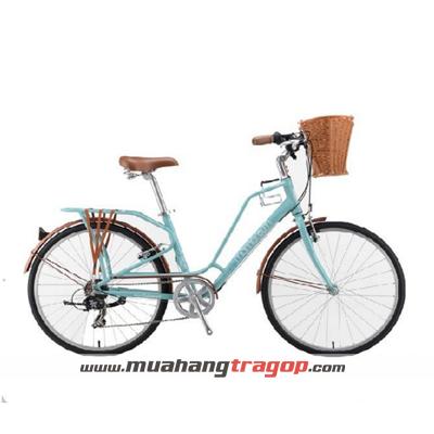 Xe đạp thể thao Giant Ineed Latte 2015