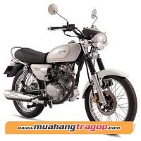SYM Husky Classic 125