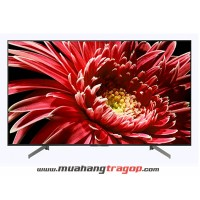 Android Tivi Sony 4K 49 inch KD-49X8500G/S