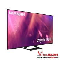 Smart Tivi Led Samsung 4K 50 inch UA50AU9000